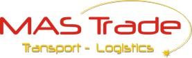 MAS Trade doprava logistické služby